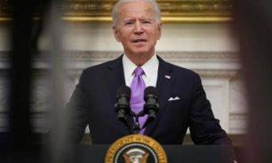 بايدن: لا يمكن تبرير البقاء في أفغانستان بهجوم على أميركا قبل 20 عاما image