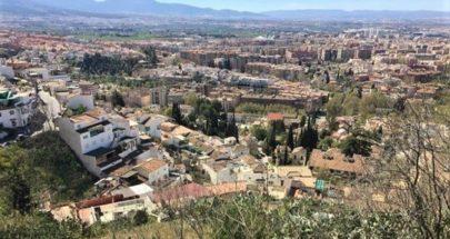 رعبٌ في إسبانيا: هزّات أرضيّة متتالية تضرب إحدى المقاطعات image