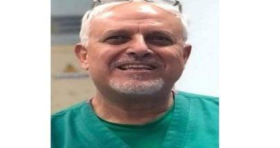 الدكتور علي... جندي جديد في الجيش الأبيض في لبنان يخسر معركة كورونا image
