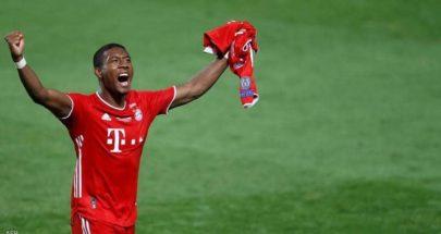 والد ألابا يفجر مفاجأة بشأن ريال مدريد ويتحدث عن ليفربول image