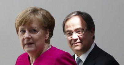 إنتخاب لاشيت رئيسا للاتحاد الديموقراطي المسيحي image