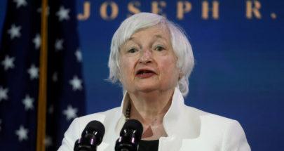 مرشحة بايدن لوزارة الخزانة: قيمة الدولار يجب أن تحددها السوق image