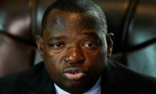 وفاة وزير خارجية زيمبابوي بعد اصابته بكورونا image