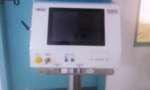 مستشفى سيدة مارتين جبيل شكرت لافرام تقديمه جهازين للتنفس الاصطناعي image