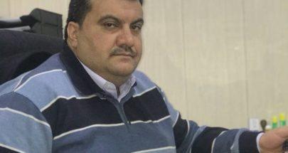 شادي السيد في رسالة الى المجلس الاعلى للدفاع عشية تمديد الاغلاق التام... image