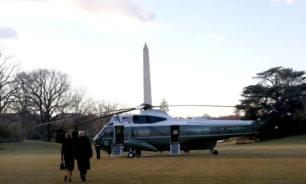 ترامب خارج البيت الأبيض: سنعود بطريقة أو بأخرى image