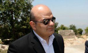 رئيس اتحاد بلديات بشري اعلن اصابته بكورونا image