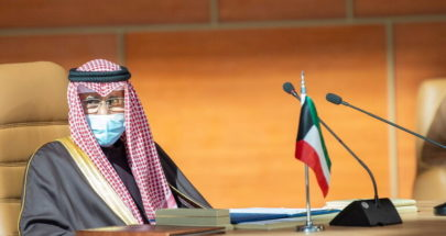 أمير الكويت يعين الشيخ صباح الخالد الحمد الصباح رئيسا للوزراء image