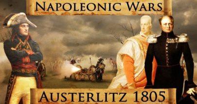 مخطوطة فريدة لنابليون عن معركة أوسترليتز معروضة للبيع.. وهذا ثمنها image