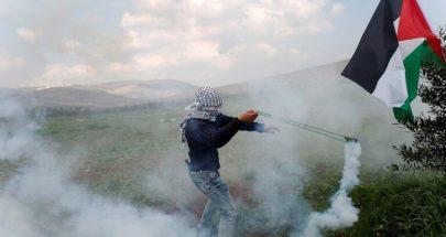 """تقرير: """"الشاباك"""" يخشى إرتفاع التوتر في الأراضي الفلسطينية هذا العام image"""