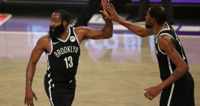 NBA: بروكلين يسقط للمرة الاولى في عهد هاردن image