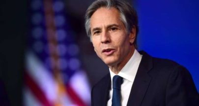 بلينكن يطالب إيران بالعودة للاتفاق النووي قبل أن تعود أميركا image