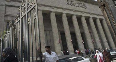 مصر: حكم قضائي بمصادرة أموال 89 من قياديي الإخوان image