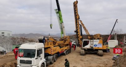 فرق الإنقاذ تنتشل عاملا بعد 14 يوما من انفجار بمنجم للذهب image