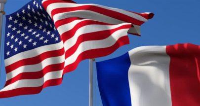 هل تقود فرنسا مع بايدن المؤتمر التأسيسي في لبنان؟ image