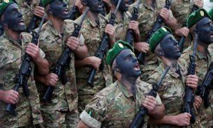 مداهمات للجيش في بعلبك image