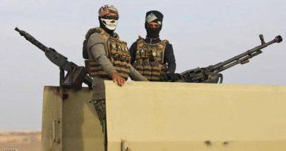 """داعش يضرب مجددا في العراق.. قتلى عسكريون بـ""""كمين تكريت"""" image"""
