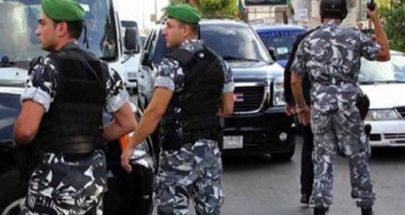 بعد أن اعتدى بالضرب على عنصر أمني.. شعبة المعلومات أوقفته في البوشرية! image