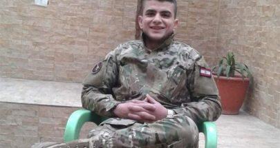 طلقتان ناريتان في قلبه اردتاه قتيلا.. جندي في الجيش تعرّض لهجوم في عرسال image