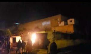 مصادر طرابلسية لموقعنا: توزيع أموال على المحتجين لشراء المولوتوف والمفرقعات image