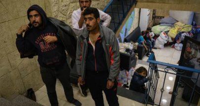 """""""نعيش بالقرب من الموت"""".. واشنطن بوست تنقل أحوال اللاجئين السوريين في لبنان image"""