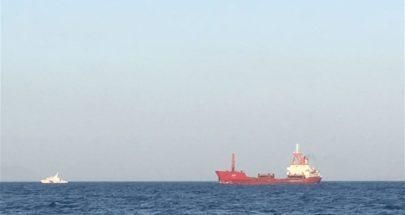 تركيا تبحث عن ناجين بعد هجوم قراصنة على سفينة شحن قبالة نيجيريا image
