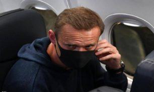 """اعتقال المعارض """"المسموم"""" فور عودته إلى موسكو image"""
