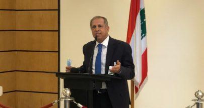 طرابلسي: للإسراع في تأمين الدولار الطالبي وإنجاز التحقيق المالي الجنائي image