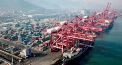 الصادرات الصينية تتألق بدعم طلب عالمي قوي image
