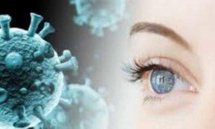 رصد أعراض جديدة لفيروس كورونا.. مرتبطة بالعينين image