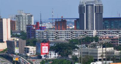 حسن حجازي قنصلا فخريا لمملكة التايلاند في ساحل العاج image