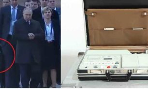 الزر النووي... من يملك حق إطلاقه وهل ايران قريبة من صنع القنبلة؟ image