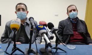 الحاج حسن تابع مشكلة تلوث مياه اليمونة بعد انتشار حالات صفيرة image