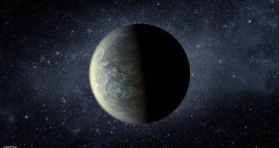 """بحجم ومدار يضاهي كوكب الأرض.. اكتشاف """"أرض خارقة""""! image"""
