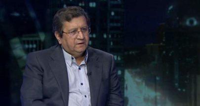 محافظ المركزي الإيراني: ظروفنا الاقتصادية آيلة للتحسن رغم الحظر image