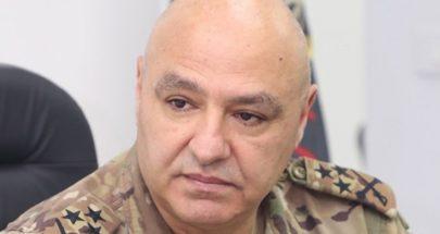 الحملة على جوزاف عون: تصويب على القائد أم إستهداف للمؤسسة العسكرية؟ image