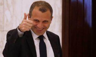 """""""باسيل هو المعطل"""".. تقي الدين: هناك غضب فرنسي كبير من الطبقة السياسية image"""