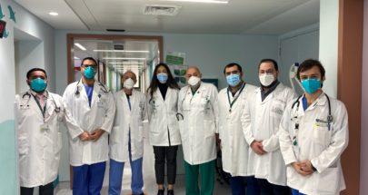 البحث المتقدّم يستمر بشكل منهجيّ في مستشفى رزق image