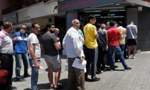 """""""واقع صعب""""... 32 بالمئة من اللبنانيين دون خط الفقر image"""