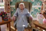 مسنّة بعمر 106 سنوات تهزم كورونا مرتين... ما سر حياتها الطويلة؟ image