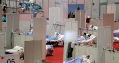 الهيستيريا اللبنانية: من 12 ألف مصاب إلى أكثر من 220 ألفاً! image