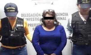 """""""غارت من نفسها"""".. مكسيكية تطعن زوجها معتقدة أنه خانها! image"""