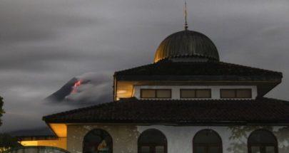 بعد سقوط مئات القتلى قبل 10 سنوات... ثوران جديد لبركان في إندونيسيا image
