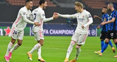 """ريال مدريد يعير """"نجم الدكة"""" إلى أرسنال image"""