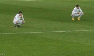 سقوط مدو جديد لريال مدريد.. ودع الكأس على يد فريق مغمور image