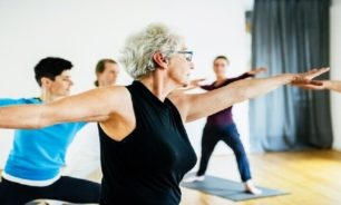 ممارسة الرياضة تحمي العضلات من التهابات مزمنة image