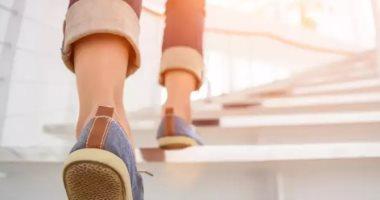 5 تمارين سهلة تساعدك على إنقاص وزنك image