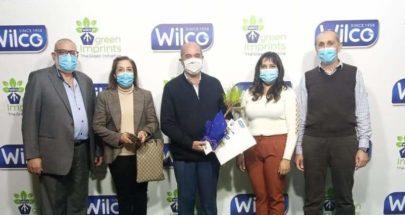 اتفاقية تعاون بين بلدية بشمزين وشركة WILCO image