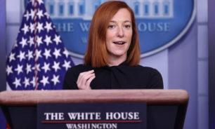 البيت الأبيض: نشعر بالقلق من الهجمات التصعيدية الأخيرة ضد السعودية image