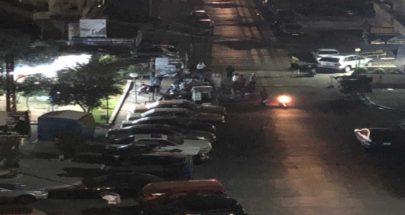 في طرابلس... إشكال فردي يتطور إلى إطلاق نار image